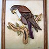 Elmwood Intarsia : Artistry in Wood  - by Jack Labor